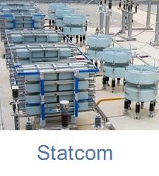 statcom جبرانکنندهی استاتیک سنکرون