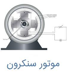 موتور سنکرون