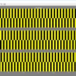 شبیه سازی یک اینورتر سه قسمت با مدلاسیون بردار فضایی SVM
