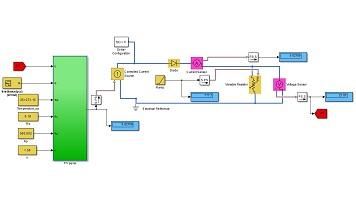شبیه سازی سلول های فتوولتائیک (PV) در نرم افزار متلب