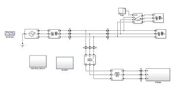 شبیه سازی استفاده از جبران ساز سنکرون استاتیک جهت بهبود کیفیت توان سیستم توزیع در نرم افزار متلب