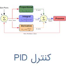 کنترل PID