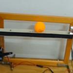 اعمال کنترل کننده PID به کمک Arduino بر سیستم توپ و میله (Ball and beam)