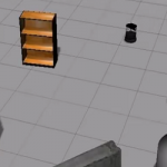 شبیه سازی ربات آرنا در سیمولینک متلب