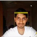 تشخیص ویژگی های صورت به کمک پردازش تصویر در Matlab
