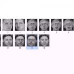 پروژه طراحی یک سیستم ساده تشخیص چهره در نرم افزار متلب