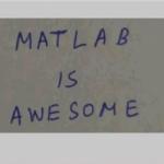 معرفی خروجی های تابع OCR در نرم افزار Matlab