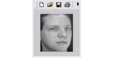 بهره گیری از روش ICA برای حل مساله تشخیص چهره در نرم افزار Matlab