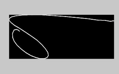 سیستم تشخیص حروف به صورت بصری در نرم افزار Matlab