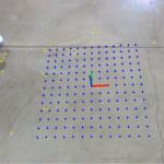 طراحی بینایی ماشین واقعی افزوده برای ربات کروی در نرم افزار Matlab